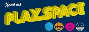 Play Space logo