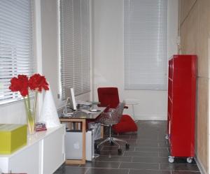 bosses corner - photo of the fca office